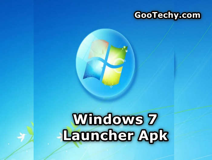 Android Windows 7 Apk full version